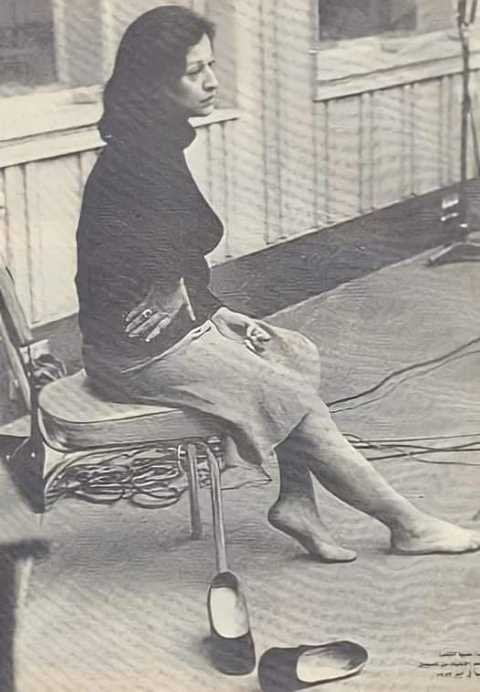 حكاية وجود بليغ حمدي ووردة الجزائرية في مبنى الإذاعة يوم 6 أكتوبر
