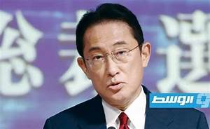 رئيس وزرآء اليابان الجديد : أمريكاني ومالوش في الشرق الأوسط