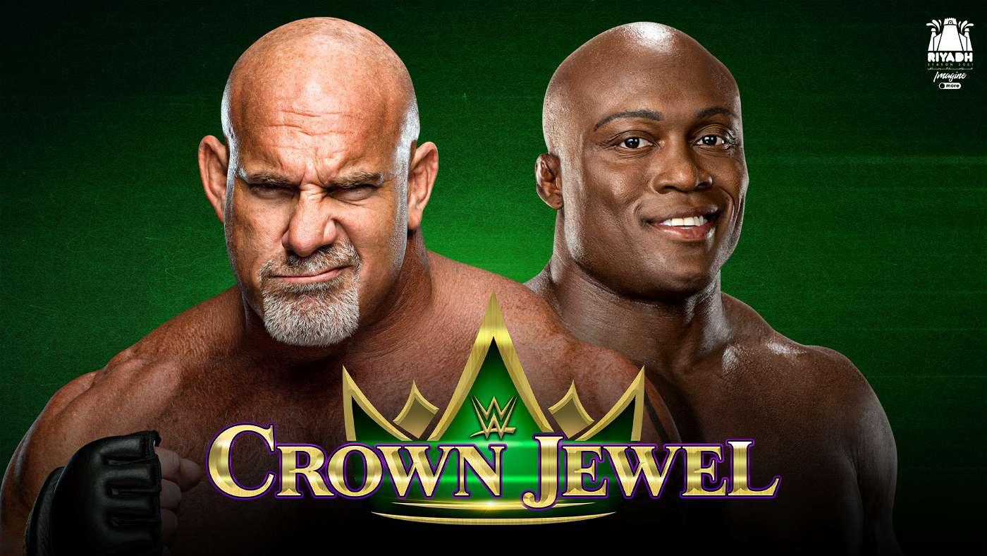 نزالان حماسيان يضافان إلى جدول فعاليات WWE كراون جول