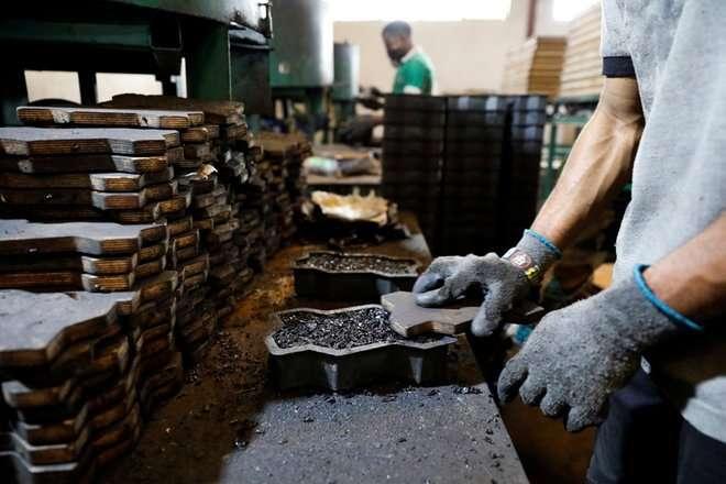 اتعلموها يامصريين: واشتغلوا في الذهب الأسود الجديد
