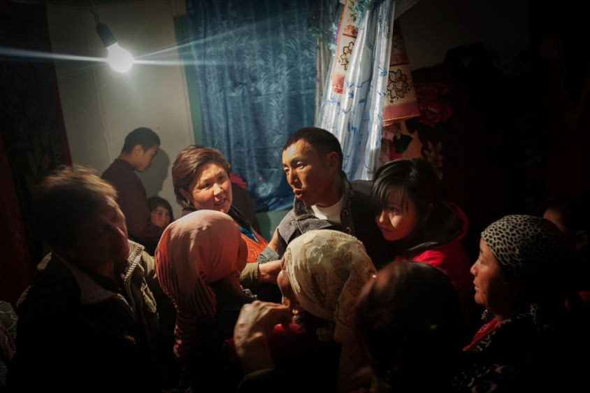 اخطف العروسة واجري.. أسهل طريقة للزواج في قرغيزستان