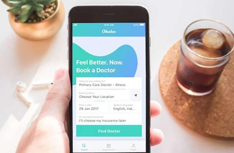 """شراكة بين """"بوبا العربية"""" و""""منصة أوكادوك"""" للخدمات الصحية الرقمية"""